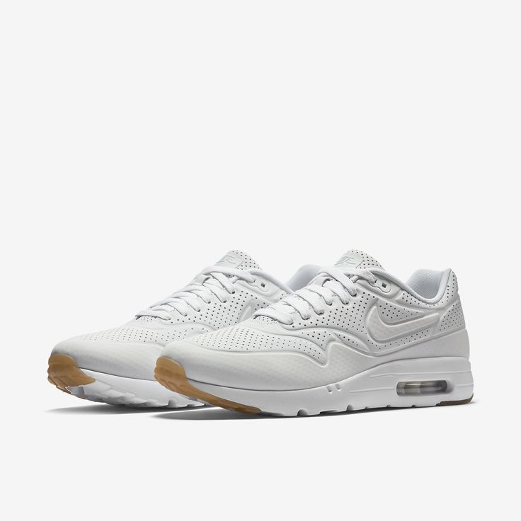 Nike Air Max 1 Ultra Moire Men's Shoe.