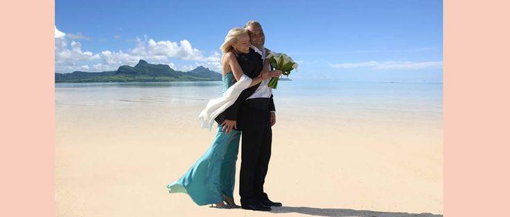 Niebiański miesiąc miodowy na Mauritiusie