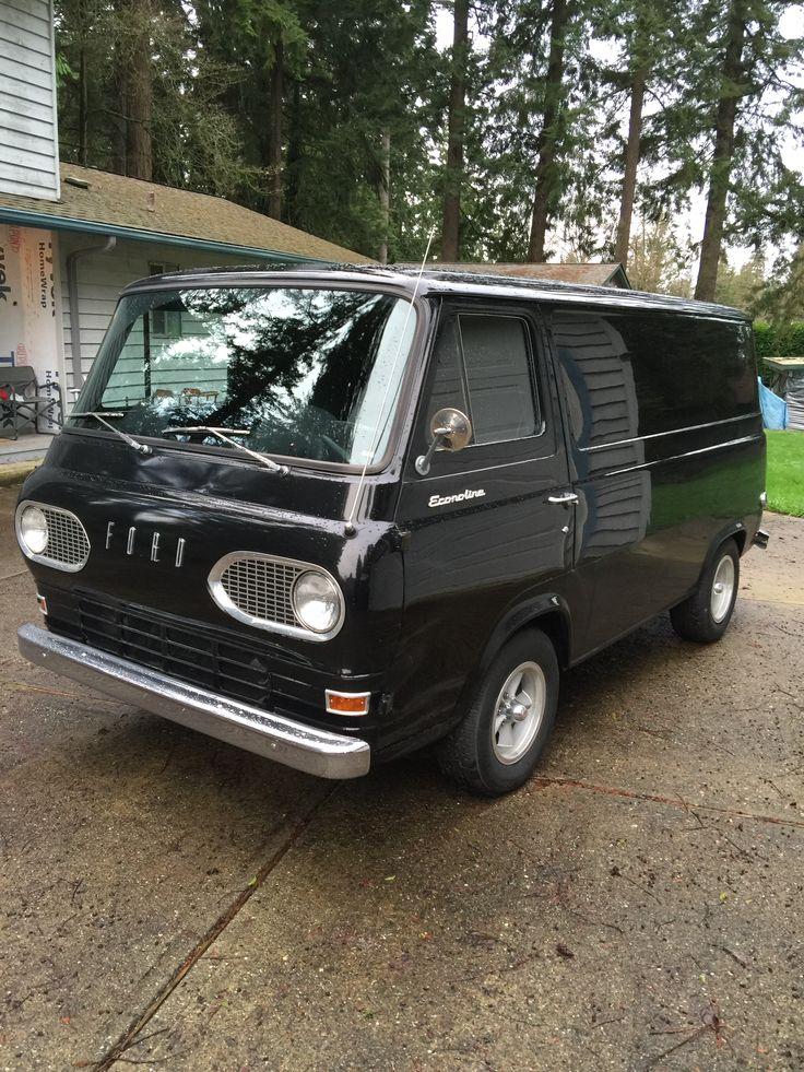 sweet van images  pinterest custom vans vintage vans  chevy vans