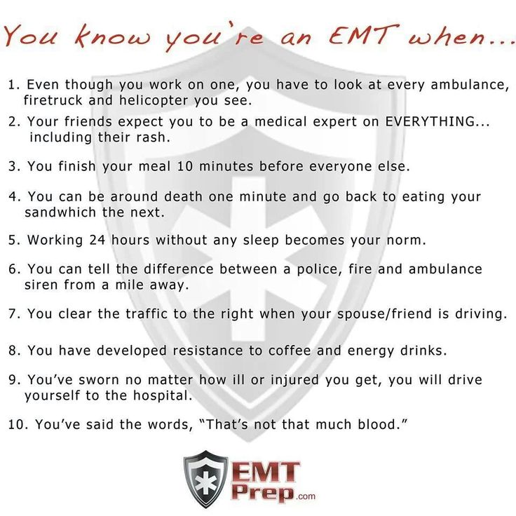 an analysis of the struggles of emts and ems workers View notes - the struggles of emts and ems workers from eng 2356 at texas pan american the struggles of emt's and ems workers ideally, viciousness, plane accidents surges and different debacles.