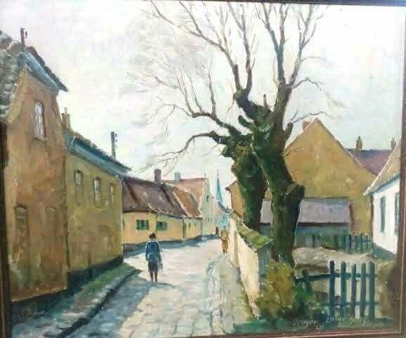 Dragør 1938