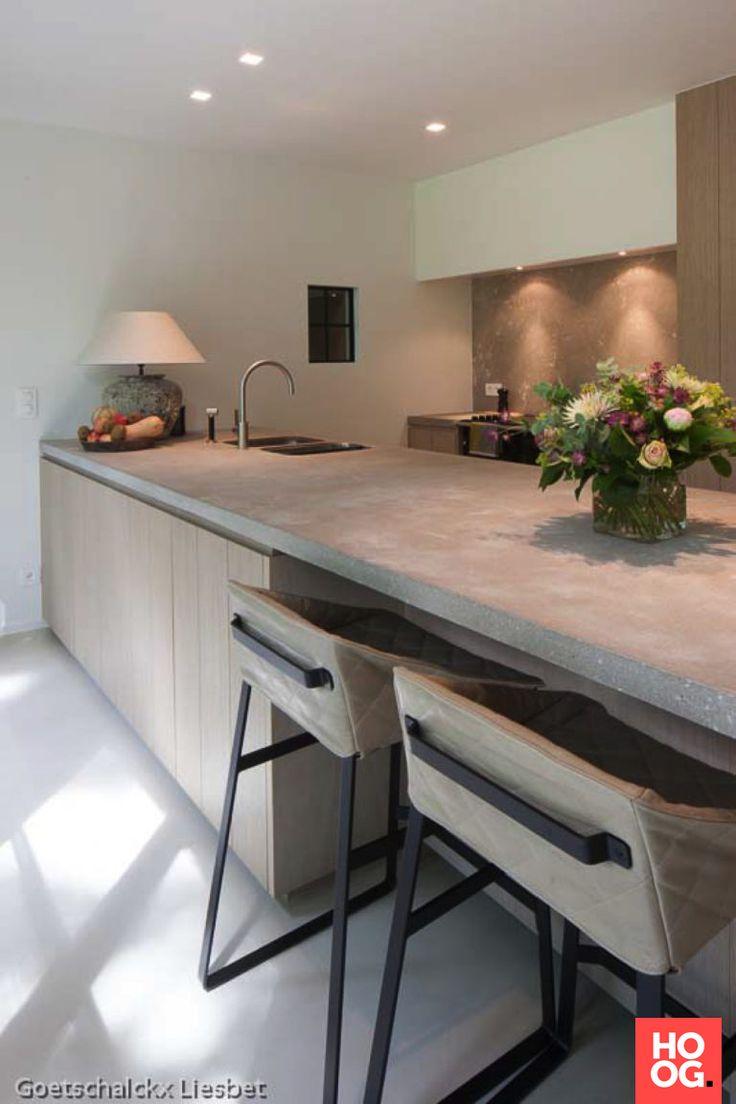 25 beste idee n over keuken idee n op pinterest keuken organisatie huis projecten en opslag - Idee outs semi open keuken ...