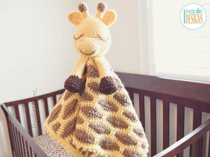 Free Crochet Pattern Giraffe Blanket : 25+ best ideas about Crochet giraffe pattern on Pinterest ...