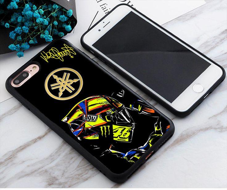 Yamaha VR46 Gold Logo Print On Hard Plastic Cover Skin Case For iPhone  #UnbrandedGeneric #Modern #Cheap #New #Best #Seller #Design #Custom #Gift #Birthday #Anniversary #Friend #Graduation #Family #Hot #Limited #Elegant #Luxury #Sport #Special #Hot #Rare #Cool #Top #Famous #Case #Cover #iPhone #iPhone8 #iPhone8Plus #iPhoneX