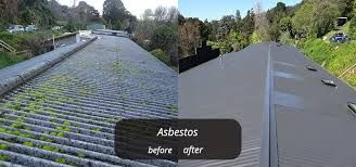 Chomp Excavation and Demolition is an asbestos removal company. We specialize in removing asbestos from sidings or roofing sheets. We have a team of experts that follows all major procedures for the removal process. Get in touch with us today, Call 9579 5186