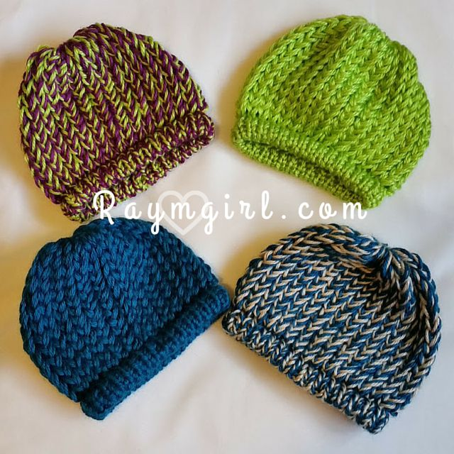 Knitting A Hat On A Round Loom : Best images about loom hat on pinterest knitting