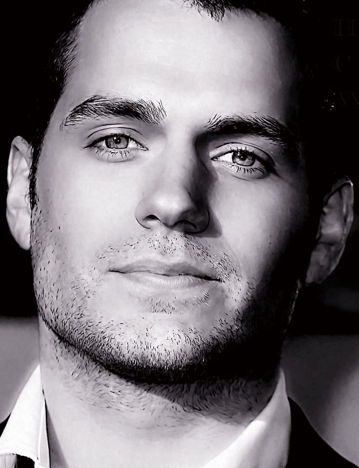 How can one man be so good looking????