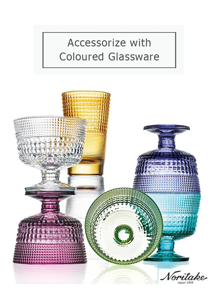 It's all about accessorizing! We love IVV Speedy's vibrant colour palette which makes it ideal for use at any occasion!