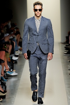 Bottega Veneta #suitup #menswear #fashion #spring #style: S2012Men Fashion, Spring2012 Menswear, Menswear Collection, 2012Ssbottega Veneta1, Fashion Spring, Menswear Fashion, Bveneta S2012Men, Spring 2012, Bottegaveneta Spring2012