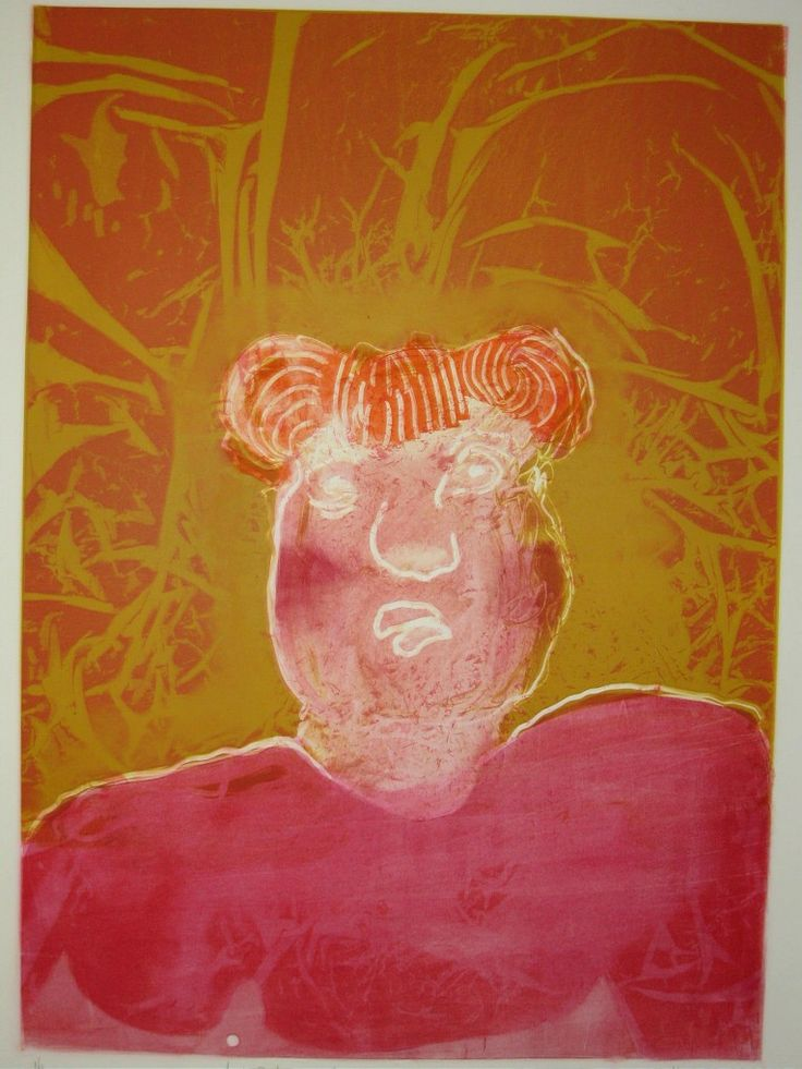 Robert Hodgins - I used to pose for Herr Otto (2009)