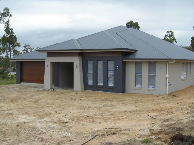 What colour should we paint our rendered house? - Home, Garden & Renovating - Essential Baby