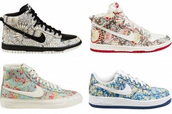 Nike женская обувь новая коллекция