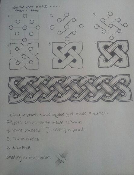 Celtic knot | Flickr - Photo Sharing!