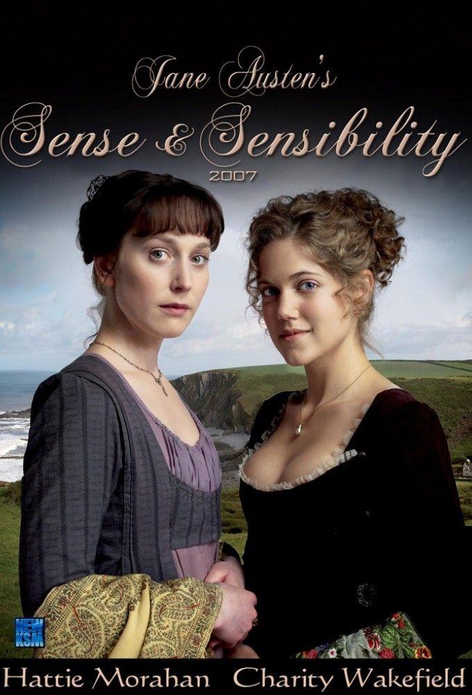 Jane Austen Sense and Sensibility | Sinn und Sinnlichkeit | Film 2008 | moviepilot.de