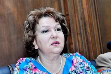 Республиканская партия Армении устами вице-спикера Нагдалян признается в раздаче предвыборных взяток, считая это благотворительностью