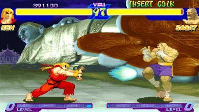 10 Game Fighting PS1 Terbaik dan Terpopuler