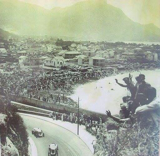 Circuito Da Gavea : Best images about rio de janeiro vintage on pinterest