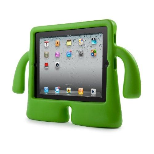 Speck Products iPad 2 iGuy for kids $30 #ipad #gadget #case