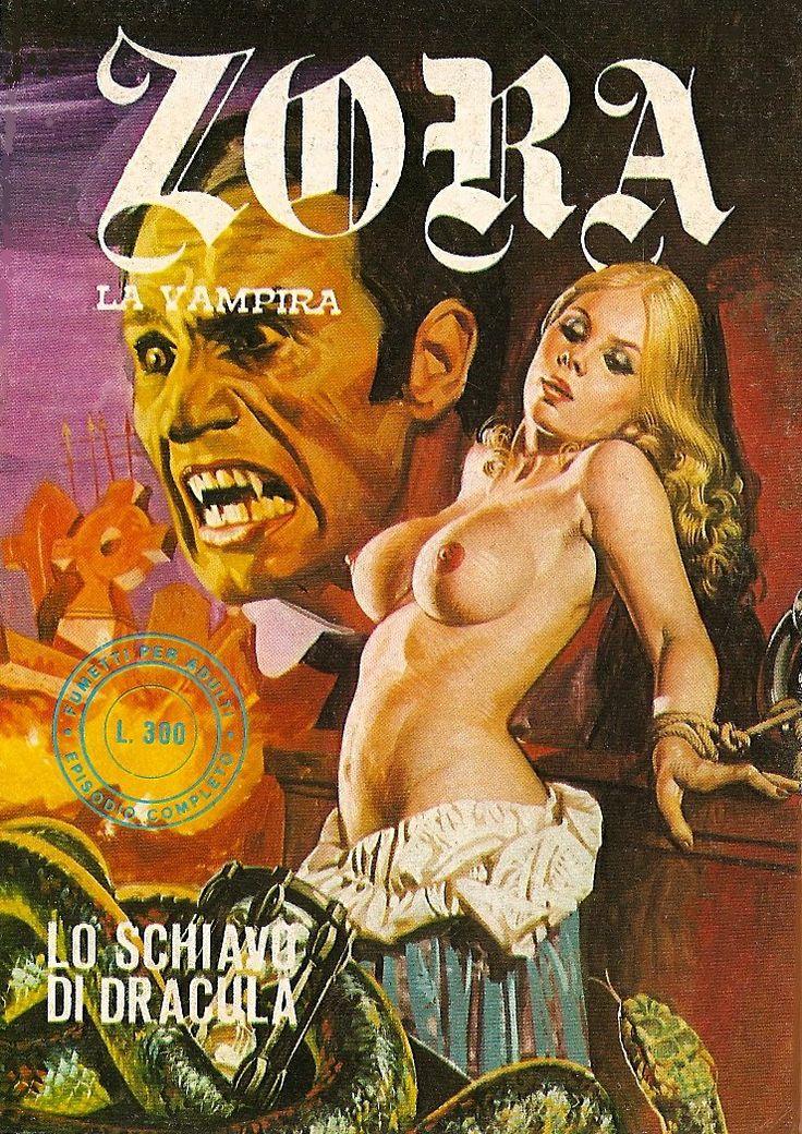 Zora (n. 77, dicembre 1977) Emanuele Taglietti