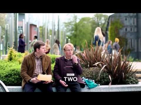Marvellous: Trailer - BBC Two - YouTube