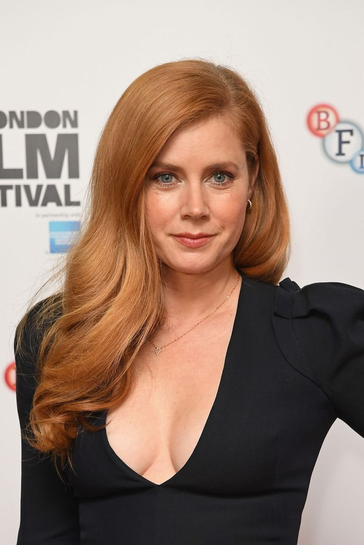 Amy Adams attends the Arrival photocall in London