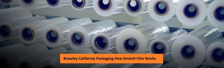 Brawley California Packaging How Stretch Film Works.Most companies that produce, resale, or warehouse products are familiar with stretch film. It is used all around the world to hold and secure products. How does stretch film work to secure and stabilize those products? What can be done for more efficient load stabilization and wrapping?  Read more about Brawley California Packaging How Stretch Film Works at http://pacdepot.com/blog/brawley-california-packaging-how-stretch-film-works.html
