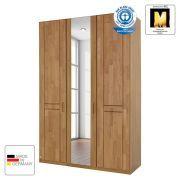 Home24 Angebote Drehtürenschrank Sitara II - Erle teilmassiv - lackiert - Schrankbreite: 189 cm - 4-türig, Rauch SteffenIhr QuickBerater