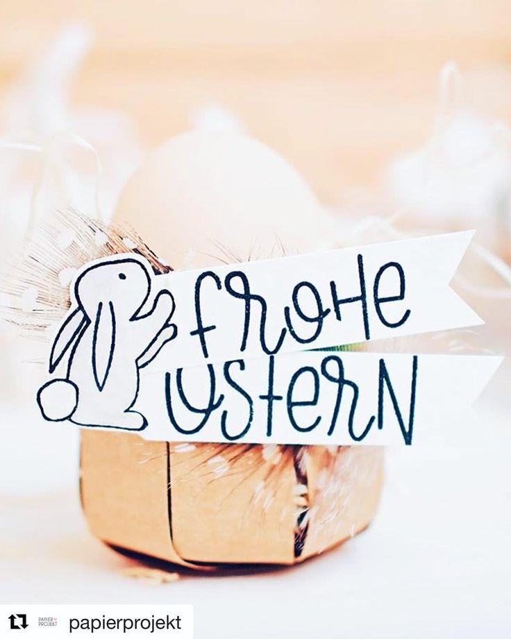 """Gefällt 61 Mal, 3 Kommentare - Renate Ecklmayr (Handl) (@schnipseldesign) auf Instagram: """"Ostern steht vor der Tür - nicht das ich bereit dafür wäre 😊 - daher gibt's heute ein Tutorial für…"""""""