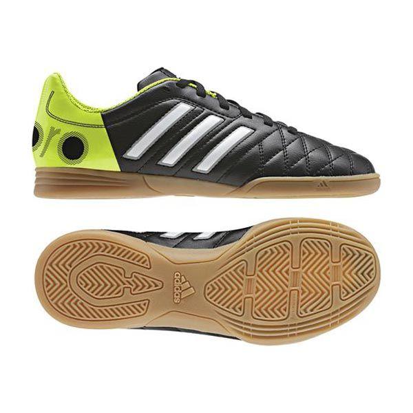096800a3a Diskon 15% Sepatu Adidas 11Questra IN J F33107 dari harga Rp 329.000  menjadi Rp 279.000. Sepatu adidas ini terbuat dari bahan yang ber… | Sepatu  Futsal ...