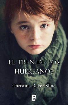 Descargar Epub gratis   ebooks   libros   Papyre - Revistas,Periodicos,Diarios,Magazin,Noticias: El tren de los huérfanos – Christina Baker Kline
