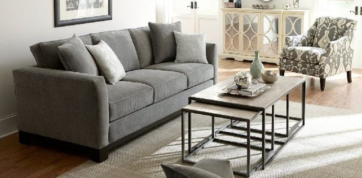 Kenton fabric sofa macy's with kenton fabric 2 piece sectional sofa and Macy's kenton loveseat