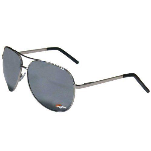 Broncos Aviator Sunglasses Broncos Aviator Sunglasses . $13.95