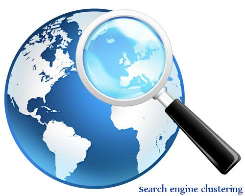 SEO – How To Improve The Search Result Clustering