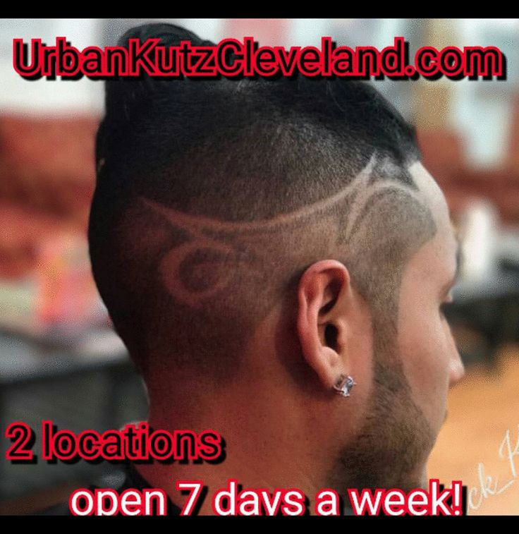 While searching for barbers near me in Ohio, you will find Urban Kutz Barbershop as the best barber shop in Cleveland, Ohio.