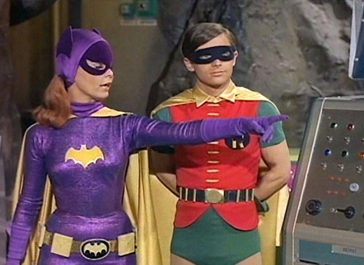 Burt Ward Robin the Boy Wonder   Off My Bird Chest: Wonder Wednesday - Happy Birthday Burt Ward