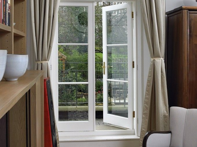 Timber French Door Gallery. French PatioBi Fold ...