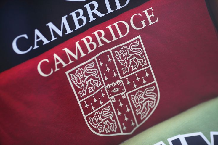 Cambridge University Shield