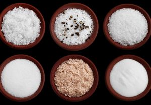 過度な減塩は危険&体に害!「塩は高血圧の原因」はウソ?精製塩はダメ、良い塩とは? ビジネスジャーナル スマホ