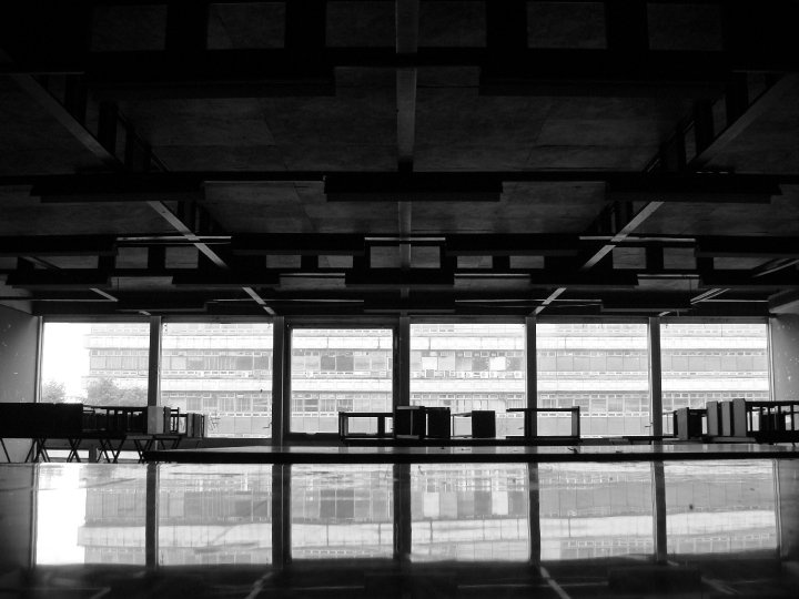Facultad de Arquitectura - UBA, Buenos Aires