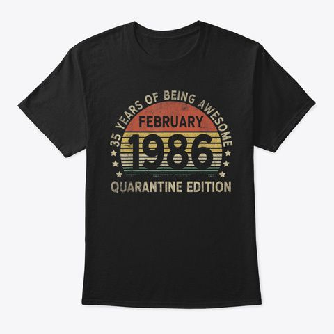 Birthday Quarantine,Years of Being Awesome,Custom Birthday Quarantine,Personalized Quarantine Birthday,Vintage Birthday Shirt  UD1003 2 1962