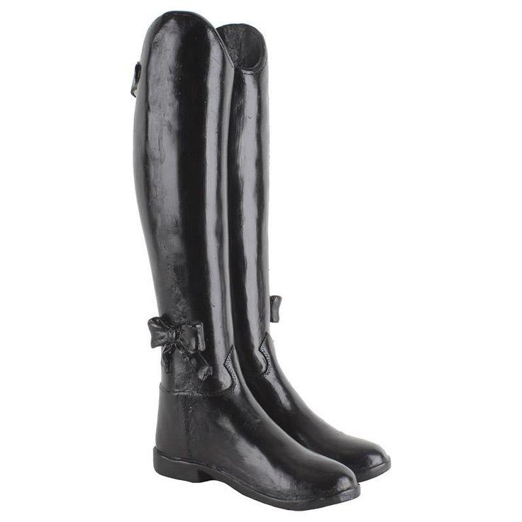 Ομπρελοθήκη Μαύρες Μπότες INART
