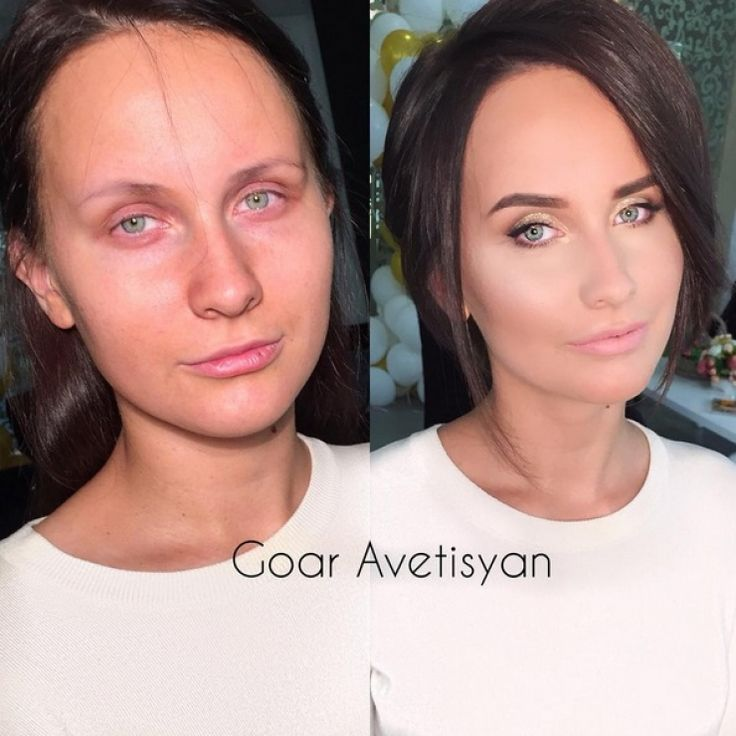 At age 22, Goar Avetisyan is an outstanding makeup artist.  The young artist is able to completely transform the faces of women who come to her,...
