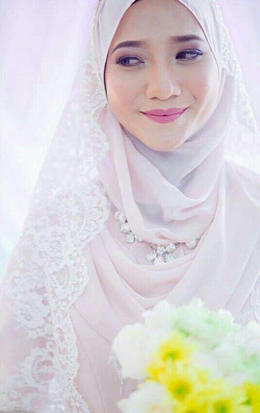 Sweet bride....@arissaphotography