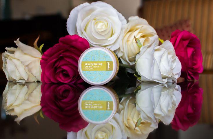 Fabindia Skin Hydrating Cream For Oily Skin