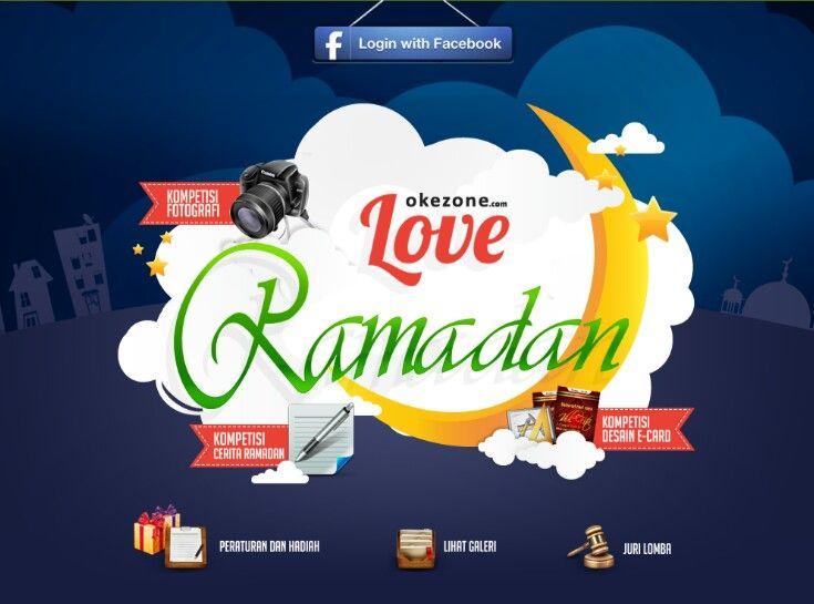 http://loveramadan.okezone.com #be_still