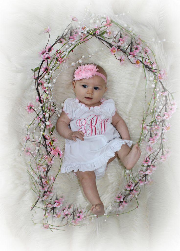 Good gift for newborn baby girl-9526