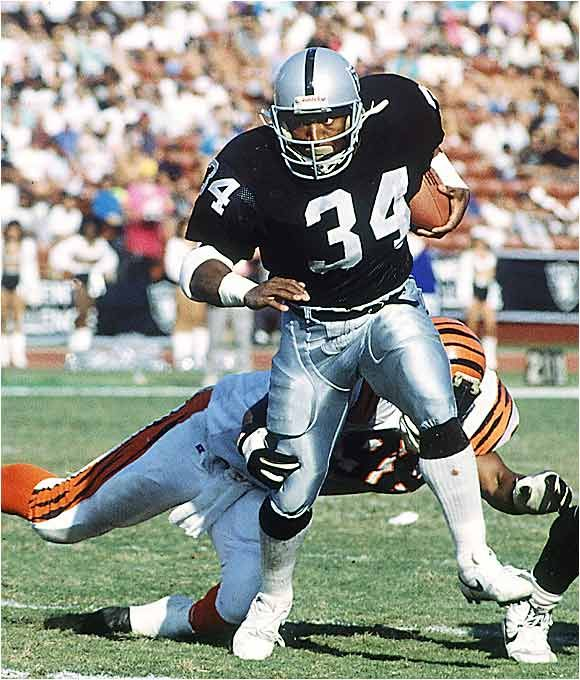 bo jackson | bo jackson bo jackson was an all state selection