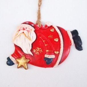 Noel Baba Süs-3
