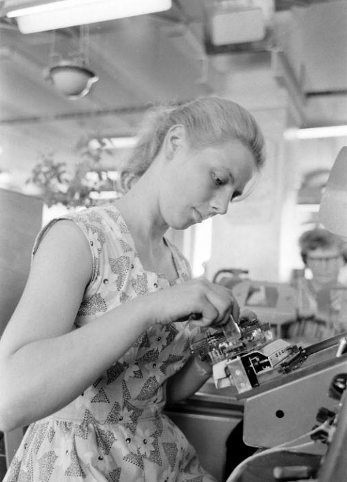 Фотоподборка. СССР — 60-е годы.
