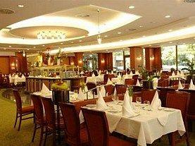 Revelion 2015 - Sovata- Hotel Danubius Health Spa Resort 4*